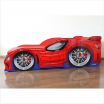 Patut copii Spider Man Car